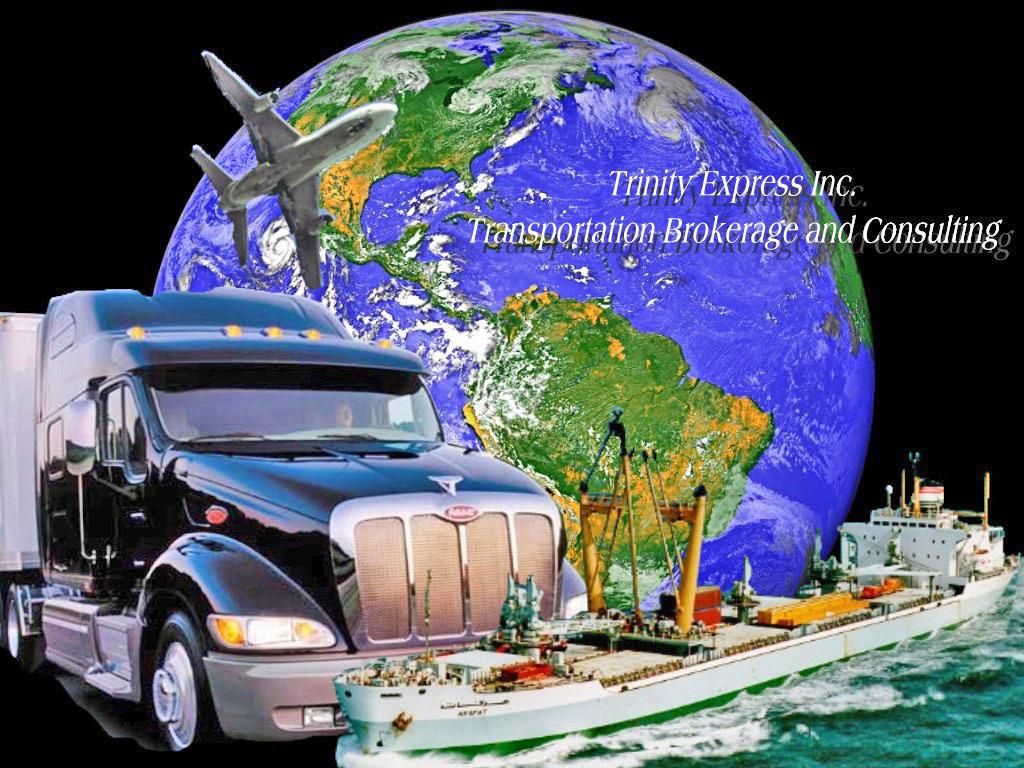 Trinity Express Inc.